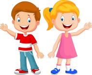 stock-illustration-58367370-cute-children-cartoon-waving-hand